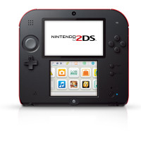 Nintendo 2DS Repair London