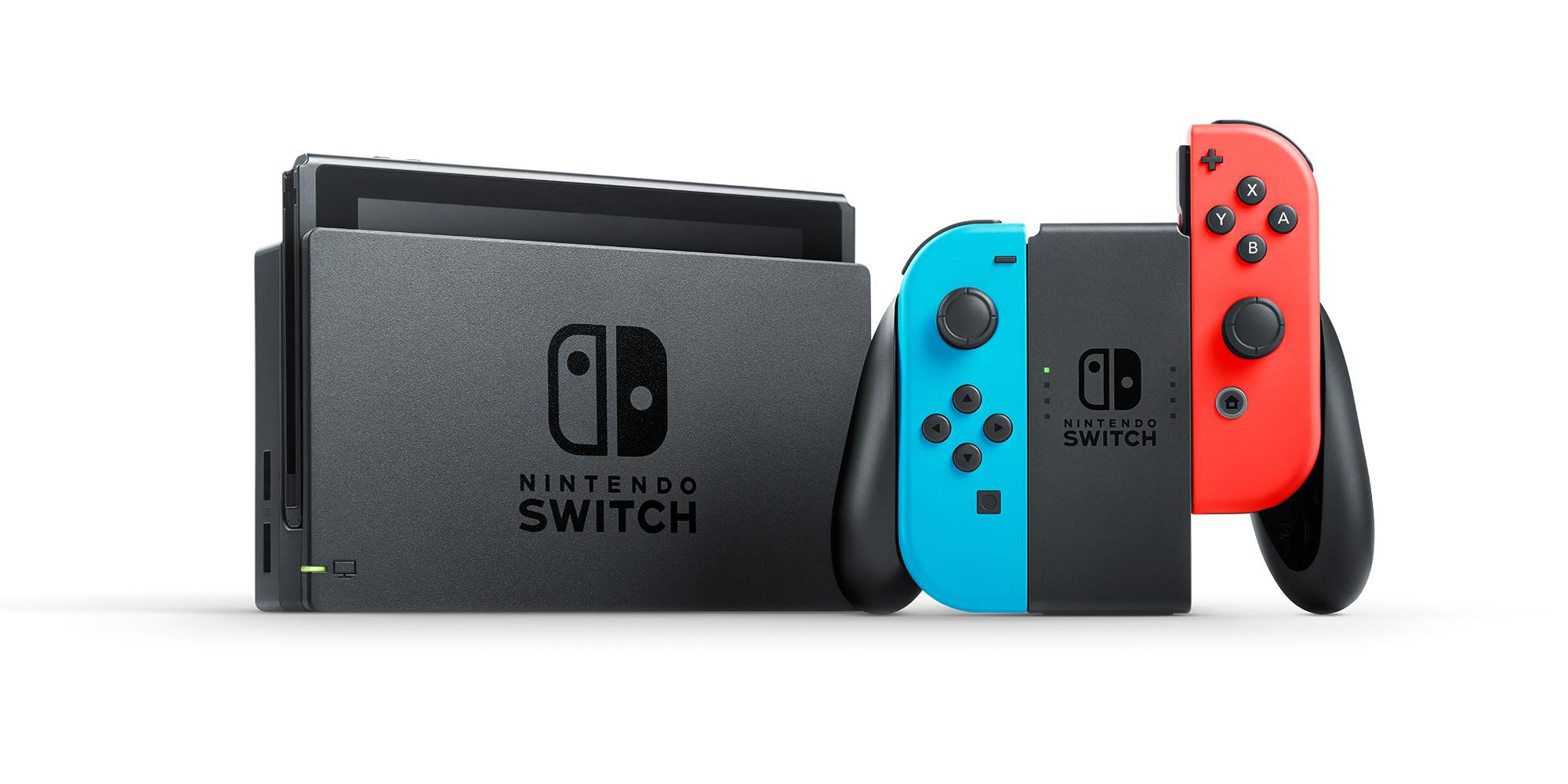 London Nintendo Switch Repair